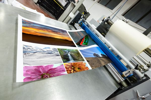 Large Format Printing - College Copy Shop
