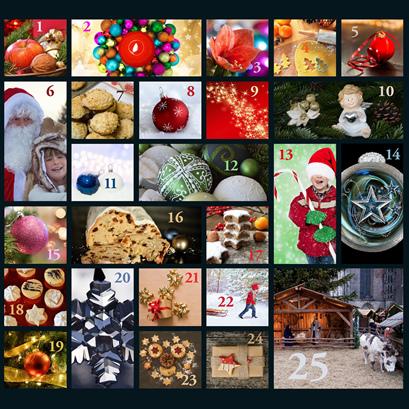 Illustrated Calendars