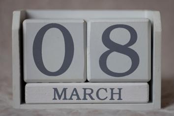 Three-dimensional Calendars