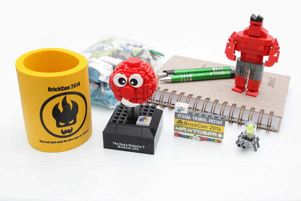 Promotional Products for Your Brand