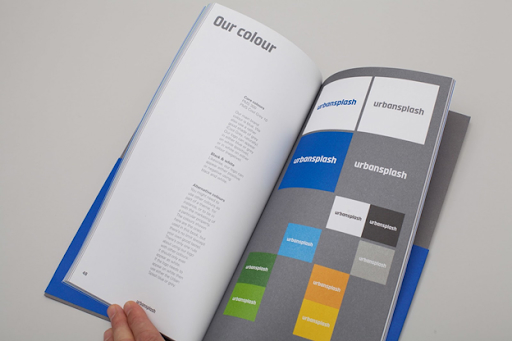 Amazing Brand Books