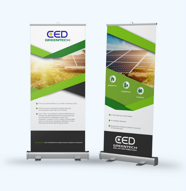 Banners for Your Business