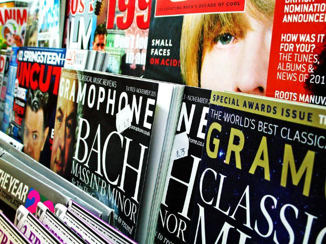 Design a Successful Magazine